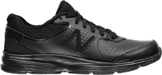 New Balance So Walking 411 M Treeni BLACK (Sizes: 13)