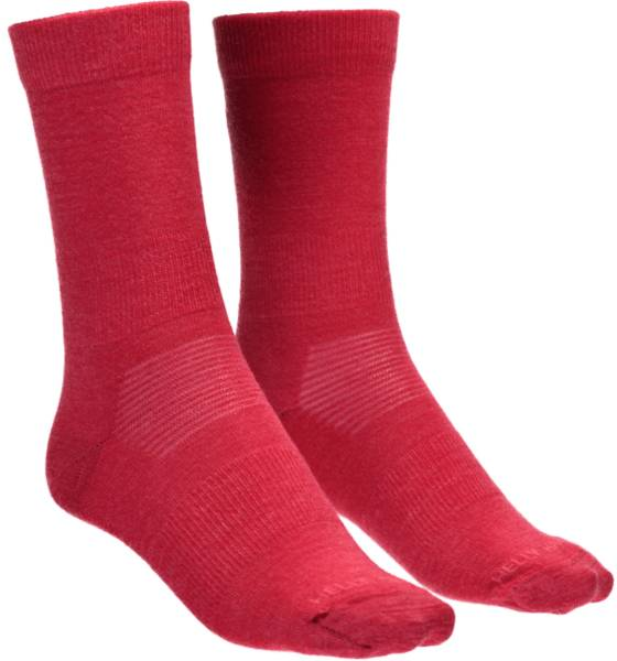 Helly Hansen Alusvaatteet Helly Hansen So Wool Sock W PINK GLOW (Sizes: 36-38)