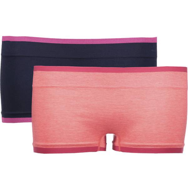 Panos Emporio Alusvaatteet Panos Emporio So Magic 2 Pack W NAVY/CORAL MEL (Sizes: XS/S)