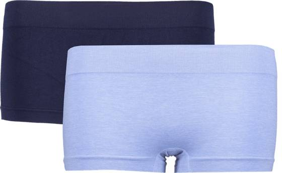 Panos Emporio So Magic 2 Pack W Alusvaatteet NAVY/PROVENCE BLUE (Sizes: L/XL)