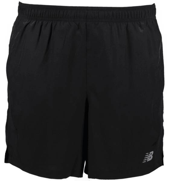 New Balance Housut & shortsit New Balance So Acceler Short M BLACK (Sizes: XXL)