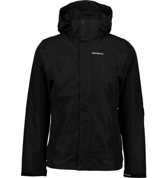 Tenson Takit Tenson So Terra Rainjkt M BLACK (Sizes: XL)