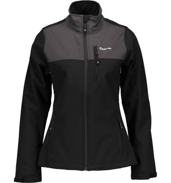 Trekmates Takit Trekmates So Trek Ss Jkt W BLACK (Sizes: L)