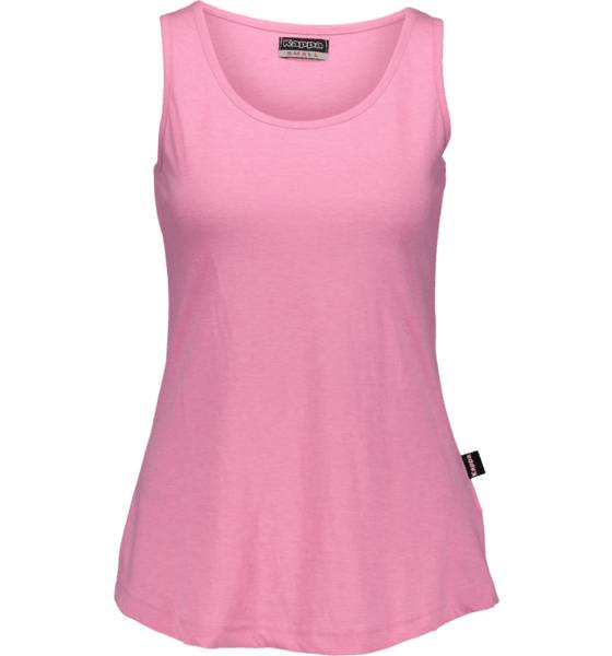 Kappa So Zappy Tank 2 W Topit LIGHT PINK MELANGE (Sizes: M)