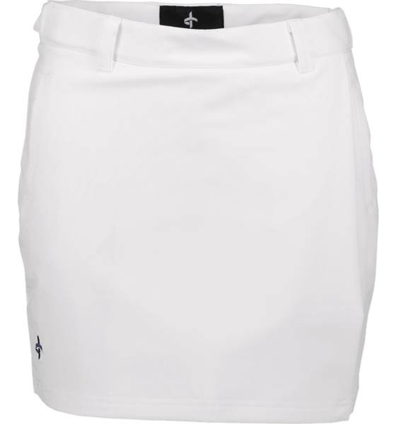 Cross Mekot & hameet Cross So Harbour Skort W WHITE (Sizes: L)