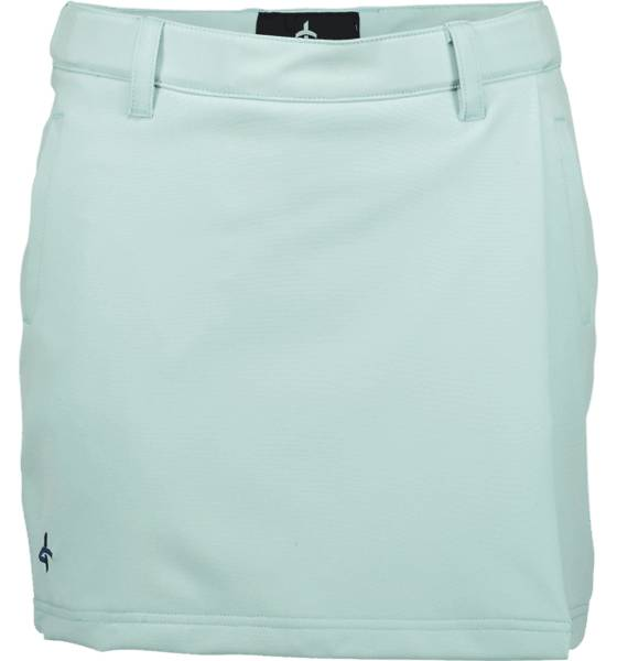Cross Sportswear So Harbour Skort W Mekot & hameet CLEARWATER TURQ (Sizes: XL)