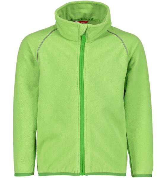 Pax So Wind Fleece Inf Jr Fleecet BUD GREEN/LIME (Sizes: 86-92)