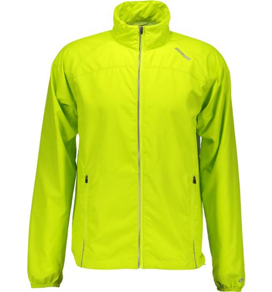 Karhu Takit Karhu So Run Jacket M LIME GREEN (Sizes: XXL)