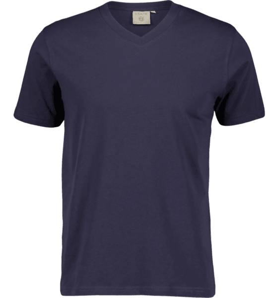 Tribute So Basic V-neck Tm T-paidat NAVY (Sizes: S)