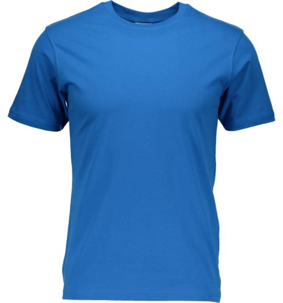 Tribute T-paidat Tribute So Basic Tee M BLUE (Sizes: S)