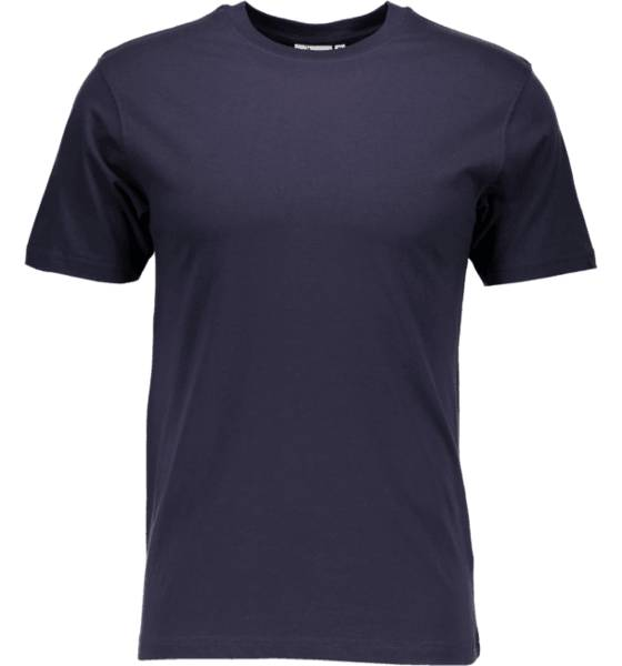 Tribute T-paidat Tribute So Basic Tee M NAVY (Sizes: L)