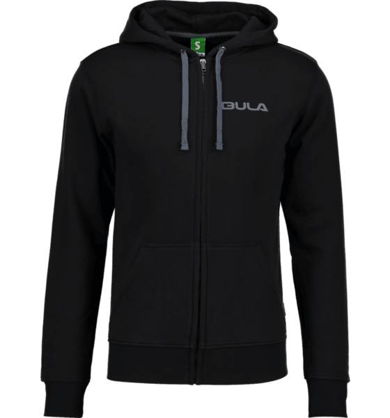 Bula Yläosat Bula So Skagit Z Hood M BLACK (Sizes: XXL)