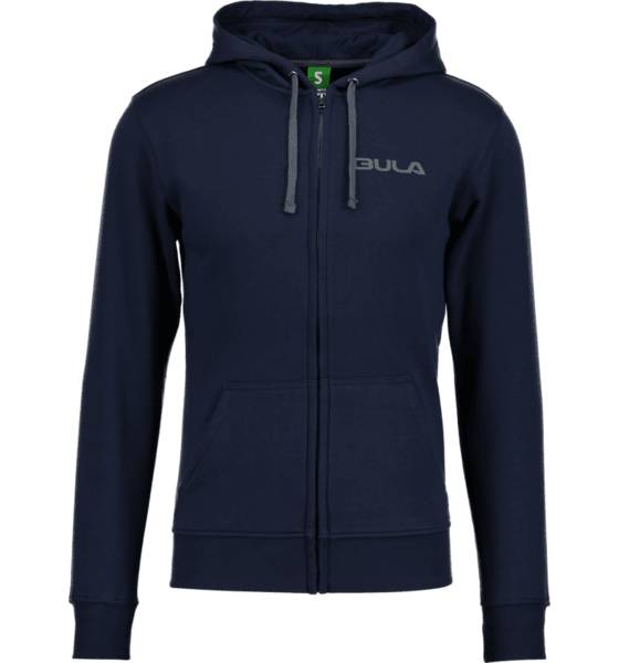 Bula Yläosat Bula So Skagit Z Hood M NAVY (Sizes: S)