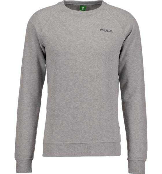 Bula Yläosat Bula So Skagit Crew M GREY MELANGE (Sizes: S)