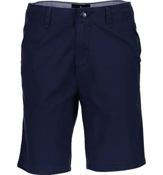 Cross Sportswear So Chino Shorts M Housut & shortsit DK NAVY (Sizes: L)