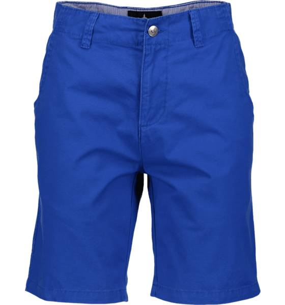 Cross Sportswear So Chino Shorts M Housut & shortsit BLUE (Sizes: S)