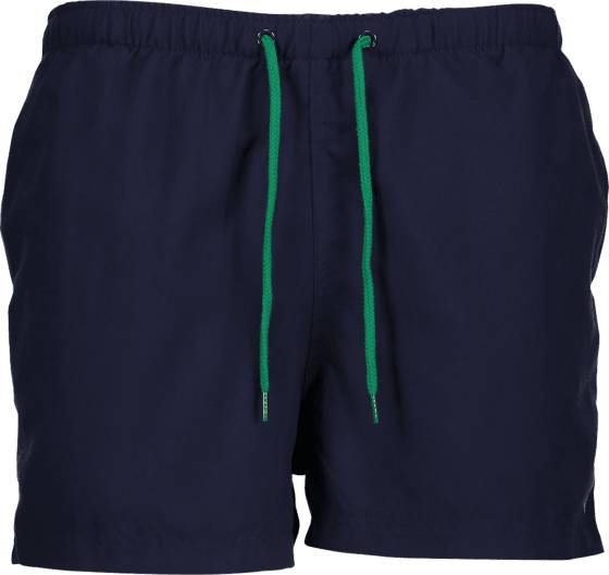 Cross Sportswear So Beach Shorts M Uima-asut NAVY (Sizes: M)