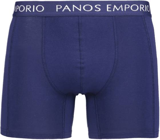 Panos Emporio So Eros 1 Pack M Alusvaatteet NAVY SOLID (Sizes: M)