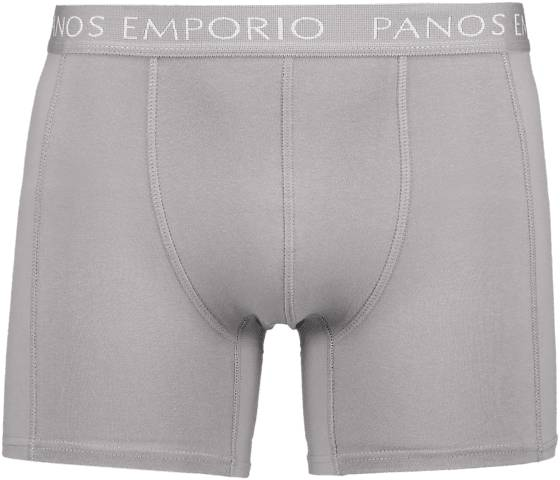 Panos Emporio So Eros 1 Pack M Alusvaatteet GREY SOLID (Sizes: S)