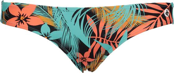 Cross Sportswear So Classic Brief W Uima-asut FLOWER PRINT (Sizes: XL)