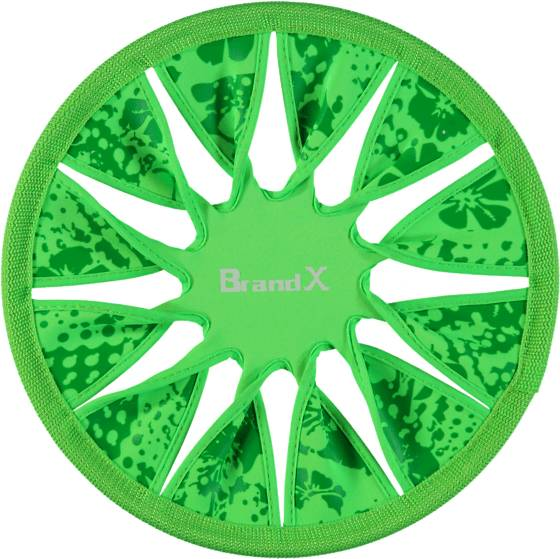 Brand-x So Neopren Fly Pihapelit NEON GREEN (Sizes: One size)