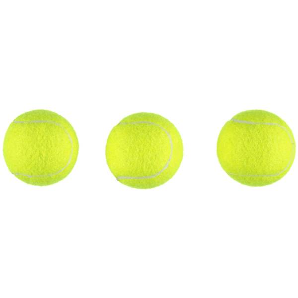 Brand-x So Summer Ball 3-pack Pihapelit YELLOW (Sizes: No Size)