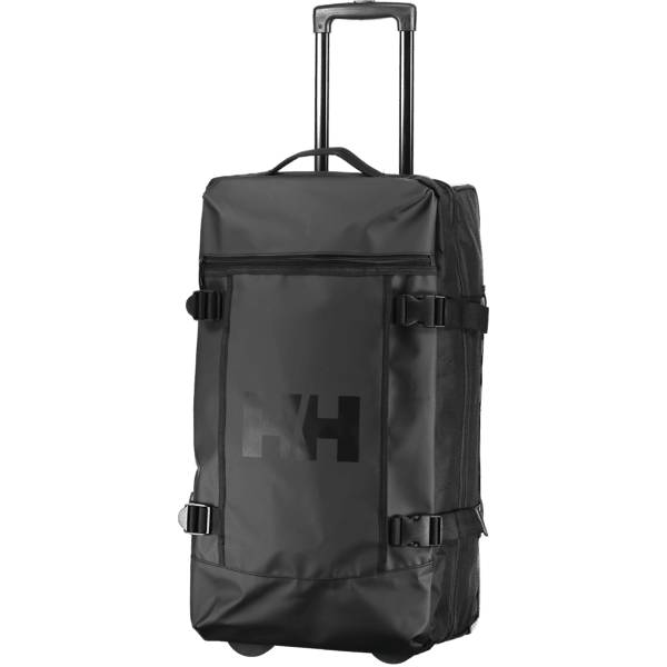 Helly Hansen So Medium Trolley Outdoor BLACK (Sizes: One size)