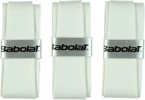 Babolat Mailapelit Babolat So Pro Tacky X3 U WHITE (Sizes: No Size)