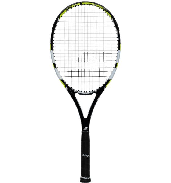 Babolat Mailapelit Babolat So Rival Aero Hr U BLACK/YELLOW (Sizes: 2)