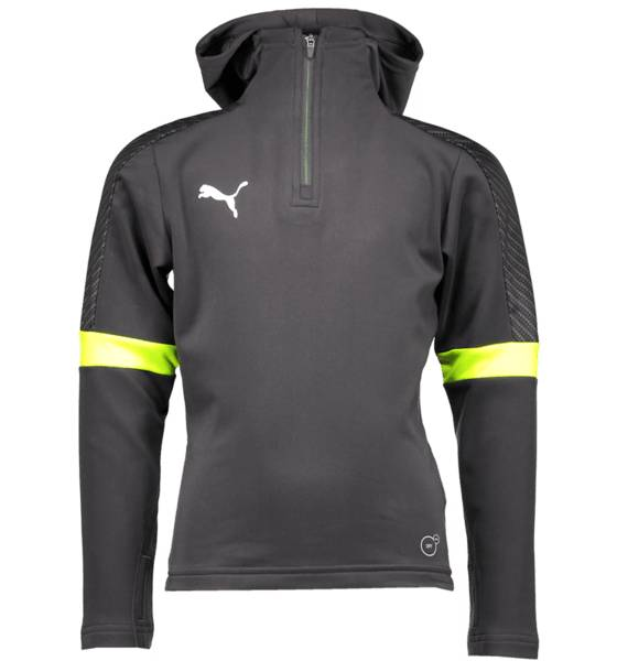 Puma Yläosat Puma So It Evotrg Hoodie Touch Jr GRAY (Sizes: 116)