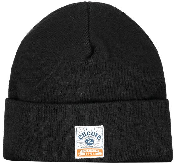 Encore Pipot & huivit Encore So Warner Beanie U BLACK (Sizes: One size)