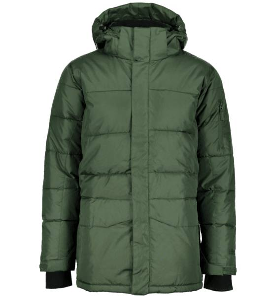 Tribute Takit Tribute So Cloud Jkt M SYCAMORE GREEN (Sizes: M)