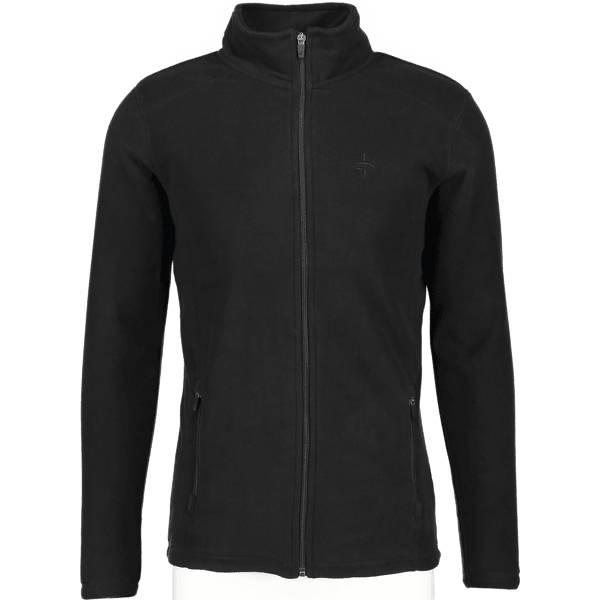 Cross Sportswear Yläosat Cross Sportswear So Micro Fleece M BLACK (Sizes: S)