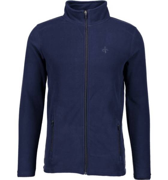 Cross Sportswear So Micro Fleece M Yläosat DK NAVY (Sizes: S)