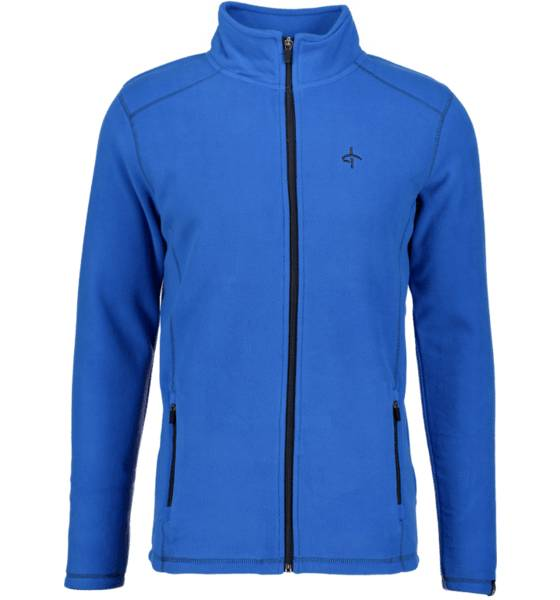 Cross Sportswear Yläosat Cross Sportswear So Micro Fleece M VICTORIA BLUE (Sizes: M)