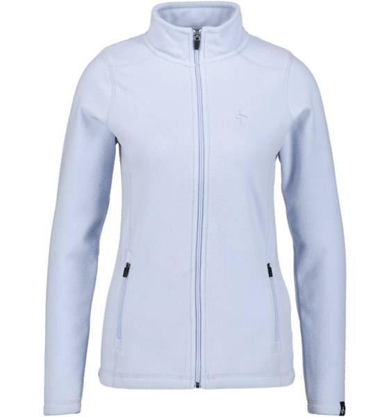 Cross Sportswear So Micro Fleece W Yläosat KENTUCKY BLUE (Sizes: 42)