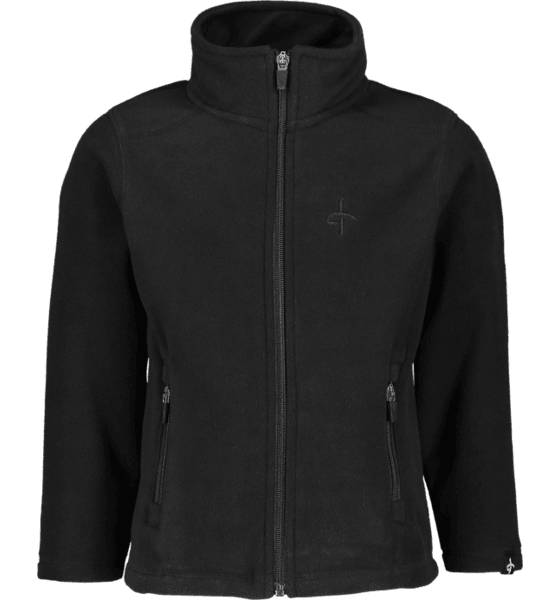 Cross Sportswear So Micro Fleece Jr Yläosat BLACK (Sizes: 110-116)