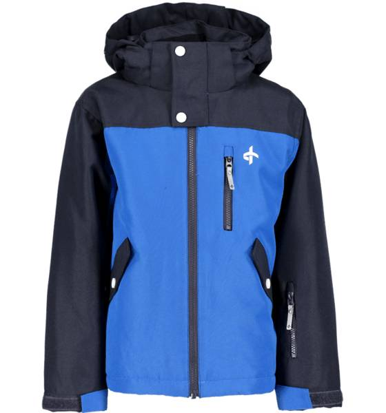 Cross Sportswear Takit Cross Sportswear So Game On Jkt Jr DK NAVY/BLUE (Sizes: 134-140)