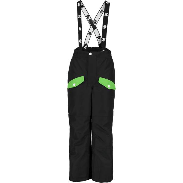Cross Sportswear So Game On Pant Jr Housut & shortsit BLACK (Sizes: 122-128)