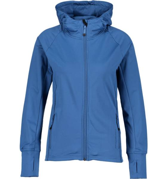 Cross Sportswear So Powerstretch Hood W Yläosat DARK BLUE (Sizes: XL)