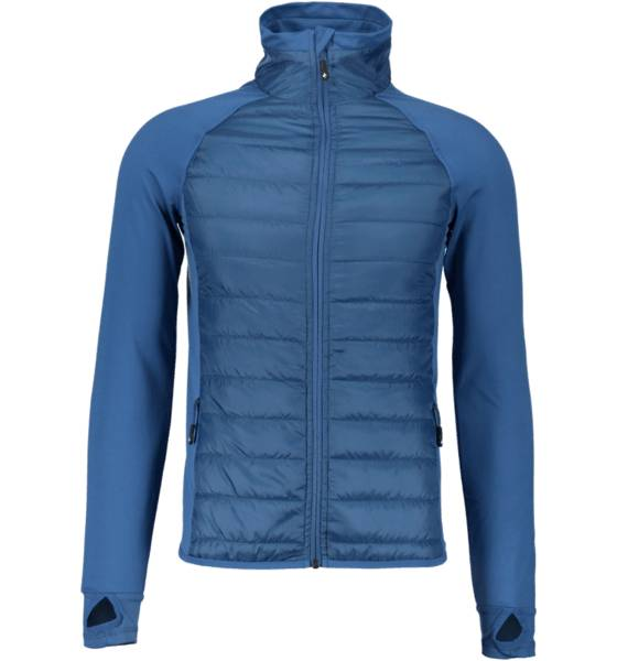 Cross Sportswear So Hybrid Jkt M Yläosat DARK BLUE (Sizes: XL)