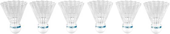 Yonex Mailapelit Yonex So Mavis 10 M WHITE (Sizes: One size)