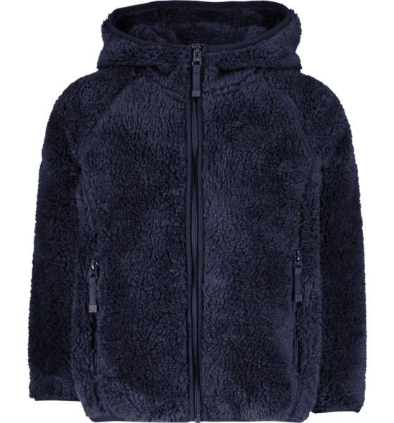 Cross Sportswear So Fur Fleece Jr Yläosat DARK NAVY (Sizes: 110-116)