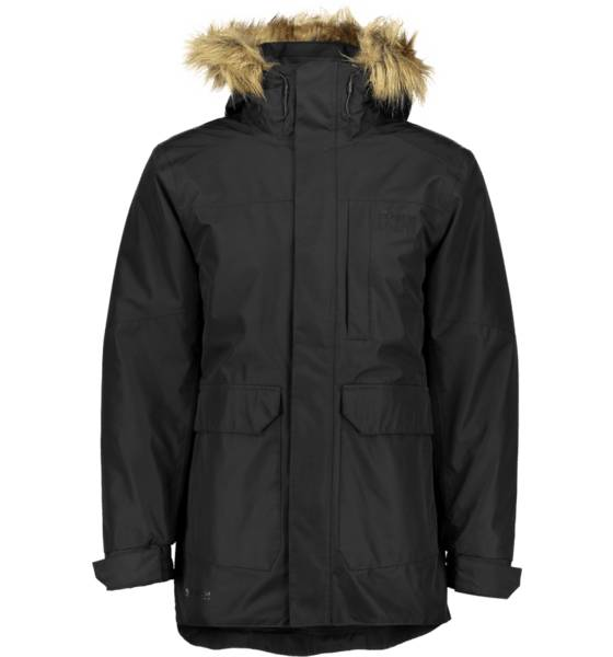 Helly Hansen So Dubliner Prk M Takit BLACK (Sizes: XXL)