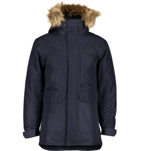 Helly Hansen So Dubliner Prk M Takit NAVY (Sizes: S)