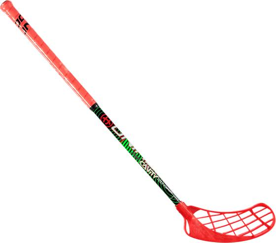 Unihoc Salibandy Unihoc So Cavity Young Jr 75CM (Sizes: Right)