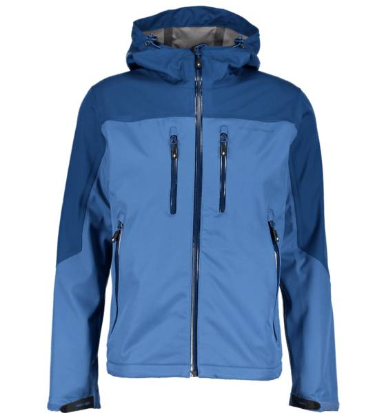 Cross Sportswear Takit Cross Sportswear So Davos Jacket M DK BLUE (Sizes: M)