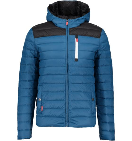 Dr Zipe So Down Insulated Jacket M Takit CORSAIR BLUE (Sizes: M)
