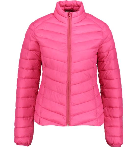 Cross Sportswear So Light Jacket W Takit PINK YARROW (Sizes: XS)