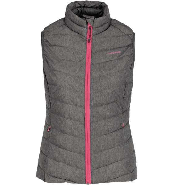 Cross Sportswear Takit Cross Sportswear So Light Vest W GREY MELANGE (Sizes: L)